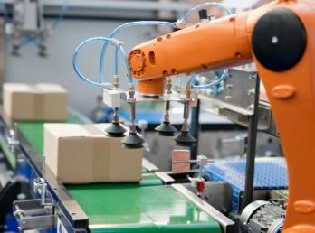 Maschinen- und Sondermaschinenbau