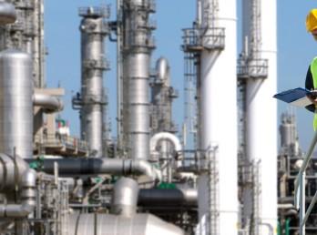 Erdgas- und Erdölindustrie