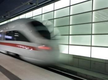 Systeme für Schienenfahrzeuge